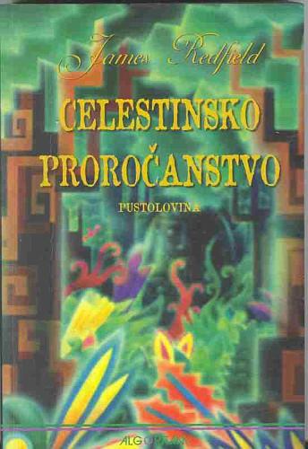 CELESTINSKO PROROCANSTVO EBOOK